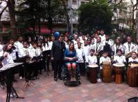 24/07/2014- 23° Aniversário da Lei de Cotas- Deputada Federal Mara Gabrilli