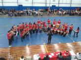 27/09/2014 - Apresentação no Clube Guapira - 13° Festival de Bandas e Fanfarras da cidade de São Paulo
